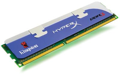 Kingston HyperX DDR3-1375